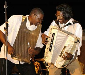 Igniting Enthusiasm – Six Lessons From a Zydeco Concert